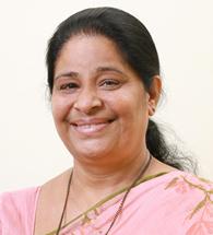 Ms Meena Kuruvila