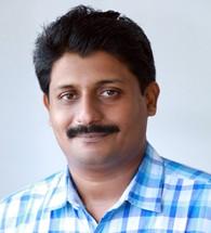 Dr. Anil John