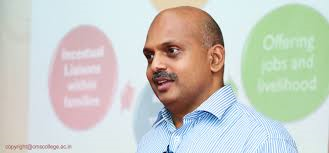 Mr. Sreejith IPS